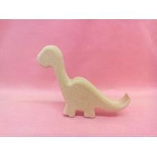 18mm MDF Dinosaur Small